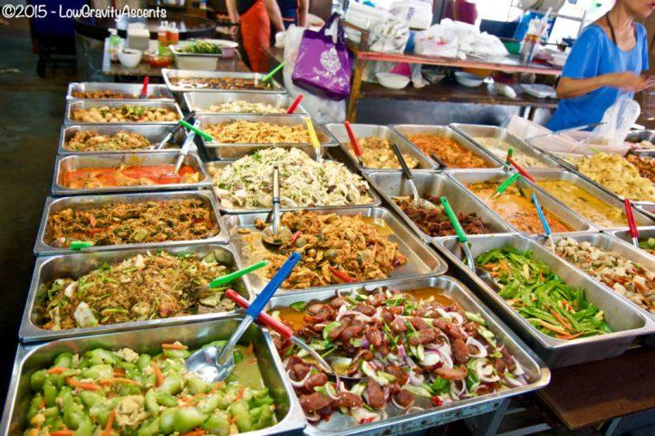 thai stfood